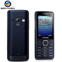 S5610 Original Unlocked Samsung S5610 mobile phone Bluetooth 5MP Camera GSM MP3 Player cellphone Free Shipping  Price: 1008.77 & FREE Shipping #computers #shopping #electronics #home #garden #LED #mobiles #rc #security #toys #bargain #coolstuff |#headphones #bluetooth #gifts #xmas #happybirthday #fun Mp3 Player, Bluetooth, Smartphone, Samsung, Free Shipping, The Originals, Mobiles, Mobile Phones, Instagram Posts