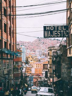 Four days in La Paz, Bolivia | Oh, Ladycakes
