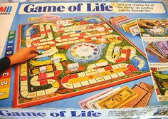 <3 Game of Life