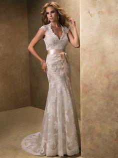 Maggie Sottero Wedding Dresses - Style Bronwyn 12623 2013 Maggie Sottero dress Bronwyn $1,049.00