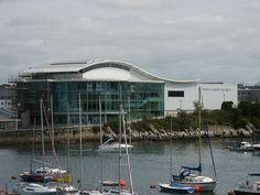 UK National Marine Aquarium