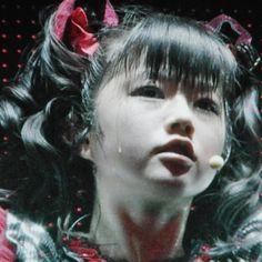 Yui Mizuno.....working up a sweat