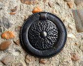 New Arrivals! Vintage Dark Bronze Victorian Drawer Pulls by MagicalBeansHome.com