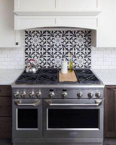 Superieur Best 15+ Kitchen Backsplash Tile Ideas