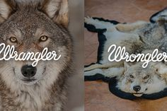 Wrangler or Wrongler? Jeans Company Asks You to Make the Right Choice - Print (Slideshow) - Creativity Online