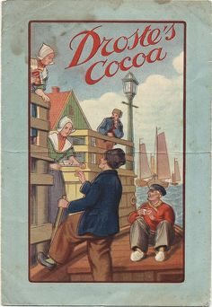 - Vintage Advertisements, Vintage Ads, Old Commercials, Blue Band, Old Ads, Advertising Poster, Cocoa, Labels, Things To Come