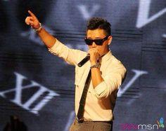 Leessang Concert @ Singapore