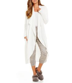 UGG® Marion French Terry Robe