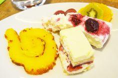 #open brasserie mediterrânica #desserts #KATEFP: OPEN BRASSERIE MEDITERRANEAN