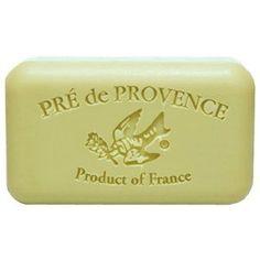 Pre de Provence Green Tea Soap « Holiday Adds