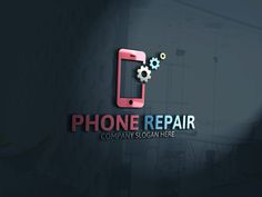 Since electronic devices such as mobile phones, tablets and computers have entered our lives, nobody can deny the fact that … Mobile Phone Logo, Mobile Phone Shops, Mobile Phone Repair, Iphone Repair, Mobile Shop Design, Phone Store, Accessoires Iphone, Phone Service, Service Logo