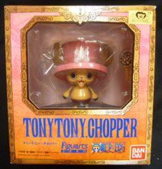 バンダイ Figuarts ZERO/ONEPIECE トニートニーチョッパー/Tonytony.Chopper
