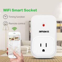 Smartphone Controlled Outlet aliexpress : buy koogeek p1 smart plug wifi phone wireless