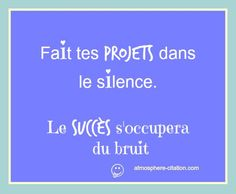 Jolie Phrase, French Words, Expressions, Ambition, Cool Words, Inspiration, Sayings, Quotes, Work Quotes