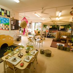 Childcare Auckland | Bear Park Early Childcare | New Zealand