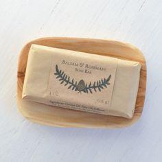 Soap & Dish Gift Set