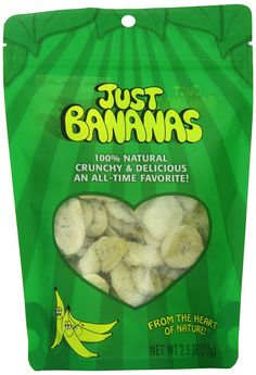 Karen's Naturals Just Tomatoes, Just Bananas 2.5 Ounce Pouch (Packaging May Vary) *** See it now, it's a great product : Fresh Groceries