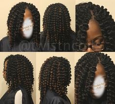 Samba Crochet Hair Styles : ... Crochet Braids on Pinterest Crochet braids, Crochet box and Crochet