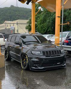Jeep Srt8, Jeep Grand Cherokee Srt, Hemi Engine, Dodge Chrysler, Future Car, Custom Cars, Dream Cars, Instagram, Dream Garage