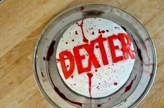 83 best dexter images on pinterest dexter morgan michael c hall dexter cake fandeluxe Choice Image