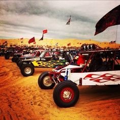 Glamis Baby !!