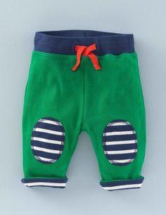 Reversible Knee Patch Skinnies 73182 Pants & Leggings at Boden