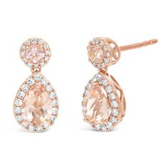 Pink Bracelet to match Sterling Silver Twinkle Little Star Hanging Pushback Earrings for Kids