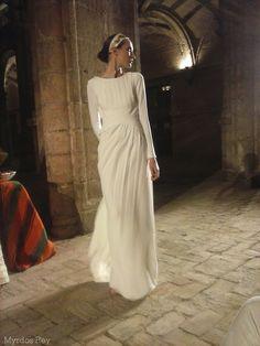 #desfile #monasteriosanjeronimo #sevilla #SIQHandcraft&Fashion #Analilen #novia #moda #seda #elegancia #AgenciaDobleErre #RaquelRevuelta #LourdesMontes #SibiMontes #mujerarabe #cherubina