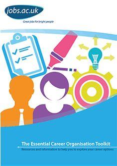 The Essential Career Organisation Toolkit Self Design, The Essential, Career, Essentials, Education, Logos, Organization, Carrera, Logo