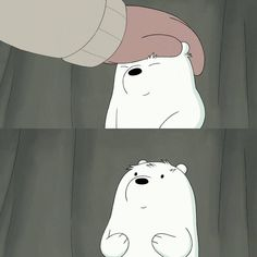 we bare bears ice bear yuri Ice Bear We Bare Bears, We Bear, Cartoon Cartoon, Cartoon Network, We Bare Bears Wallpapers, Bear Wallpaper, Art Anime, Cute Cartoon Wallpapers, Cute Bears