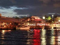 Take a 90-minute Sightseeing, Dolphin Watch or Sunset cruise with Pure Naples and combine the experience with a dining option at either Riverwalk Restaurant or Pinchers Crab Shack in Tin City. Visit MustDo.com for a $10 off coupon.