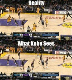 Whats The Best Kobe Bryant Meme? - Funny Sports - - Kobe The post Whats The Best Kobe Bryant Meme? appeared first on Gag Dad. Kobe Memes, Funny Nba Memes, Funny Basketball Memes, Football Memes, Nba Basketball, Kobe Bryant Memes, Basketball Quotes, Soccer Humor, It's Funny