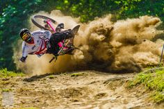 Photo Downhill World Cup 2013 - Val di Sole by Daniel Klose on 500px