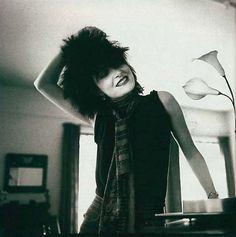 more Siouxsie Sioux