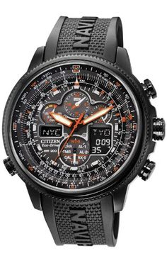 cc283025650 Go where the wind takes you with the monsterus Citizen Navihawk A-T atomic  timekeeping. With