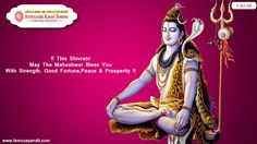 Famous Pandit celebrate Mahashivratri,MAy the Maheshwar bless you with Strength,Good fortune,Peace & Prosperity !! Visit- http://www.famouspandit.com