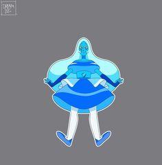 Blue Diamond Steven Universe, Steven Universe Anime, Steven Universe Wallpaper, Steven Universe Characters, Marvel Wallpaper, Universe News, Universe Images, Jessie Toy Story, Diamond Dreams