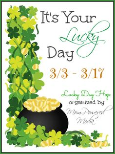Hosted By: MPM Network Bloggers  MPM Blogging Network has joined together to make your day a lucky one! Each participating blog below is hosting their very own unique gift card giveaway. So make sure to stop by them all and enter to win including the Grand Prize: $100 Visa Gift Card Giveaway – open worldwide.  The It's Your Lucky Day Hop ends 3/17 at 11:59pm. So don't let your luck slip float away!