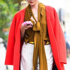 The Coat You Need For Every City