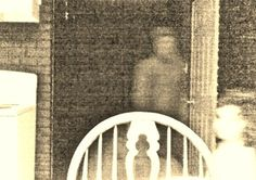 North Salem, Indiana, Ghost Pictures