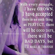 I'll make it through. I'll make it through. I'll make it through. Chronic Migraines, Rheumatoid Arthritis, Chronic Fatigue, Chronic Illness, Chronic Pain, Myasthenia Gravis, Lupus Awareness, Crps, Invisible Illness