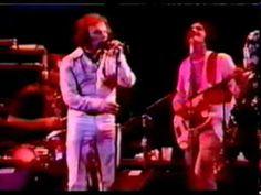 One of the greatest singers: Van Morrison