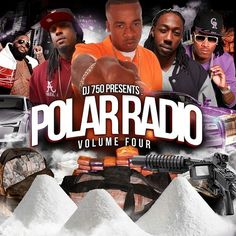 POLAR RADIO VOL 4 Hosted By Dj 750. (Feat New Music From) Kevin Gates, $.B, Future, Glacier Mack, Balla Boi, Young Thug, Rae Sremmurd, Lil Wayne, Hustle Gang, Sonny Digital, Usher, Hot Boy Turk, Genius, Rich Gang, Rick Ross, Judge Da Boss, Chief Keef, Yo Gotti, Mike Will Made It, Big Keng Feti, Rich The Kid, FOLLOW Me On Twitter. @HITTMENNDJ750