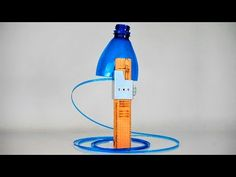 How to Make a Plastic Bottle Cutter / Tutorial