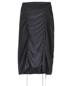 string theory skirt by bodkin