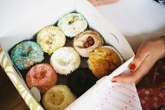 immaescapereality:bruciare: cupcakes (by Sarah__McLean)