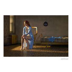 soleil levant | L'histoire de cette chambre | Horst Kistner | Silent Cube Photography