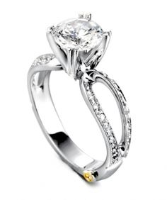 The most widespread of engagement traditions is the groom presenting his bride to be with a ring. A lot of frequently, the engagement ring is a diamond ring. Nevertheless, diamonds are not the only jewels used in engagement rings. Engagement Ring Styles, Vintage Engagement Rings, Vintage Rings, Diamond Engagement Rings, Celtic Wedding Rings, Wedding Band, Dream Wedding, Contemporary Engagement Rings, White Gold Jewelry