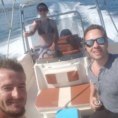 Boat Tour Agency in Zakynthos