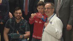 Ottawa Hospital opens 1st medical 3D printing program of its kind in Canada - Ottawa - CBC News